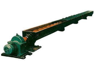 LS(GX)螺旋输送机