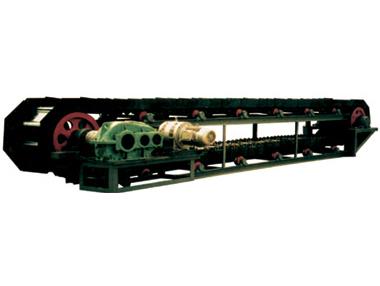 DS型熟料链斗(链板)输送机
