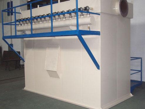HMC系列脉冲除尘器