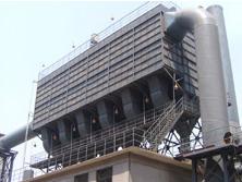 PPCS气箱脉冲袋式收尘器