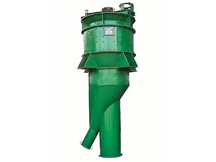 NHMF高煤粉分级机
